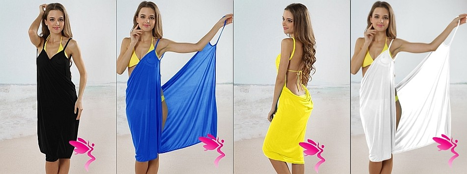 Gå direkt till produkten sommar-klänning på sexy-trend